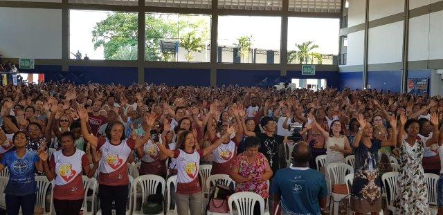 Foto: Coordenação Vem Louvar